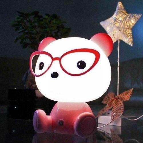 Dizajnerska lampa — LED / USB slika 11