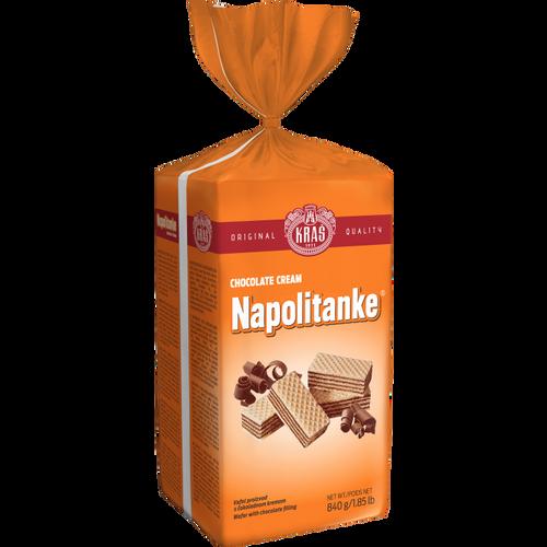 Kraš Napolitanke Choco Cream 840g slika 1