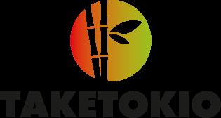 TakeTokio logo