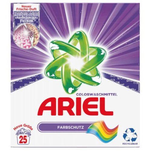 Ariel prašak color 25 pranja/1,625 kg slika 1