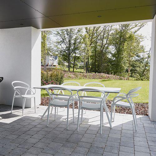 Dizajnerska stolica — BONZINI M slika 15
