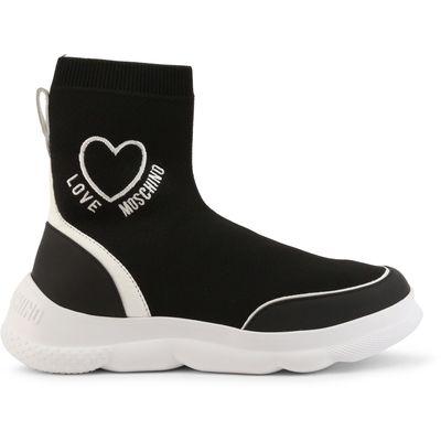 Sneakers  Women  Fall/Winter  Black
