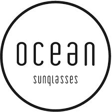 Ocean Sunglasses logo