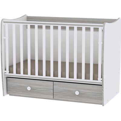 Jednostavan krevetić koji se prilagođava potrebama Vašeg djeteta. Krevetić za bebu, krevet za dijete ili klupa za odmor. Ovaj multifunkcionalni krevetić poslužiti će vam godinama nakon rođenja Vašeg djeteta.