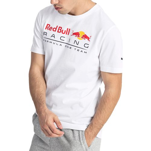 Puma red bull racing logo tee 595370-03 slika 2