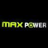 MaxPower logo