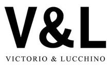 Victorio & Lucchino logo