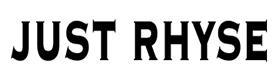 Just Rhyse logo