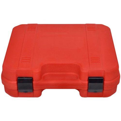 14-Dijelni Set Alata za Izmjenu Kugličnih Ležajeva prednjih kotača 78 mm Ford, Mazda, Volvo slika 14