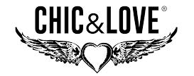 Chic & Love logo