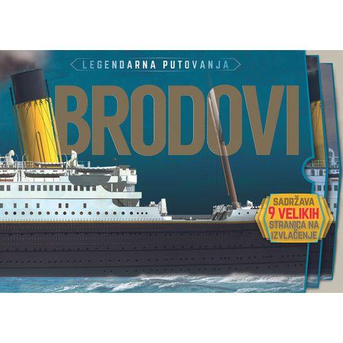 Legendarna putovanja Brodovi slika 1