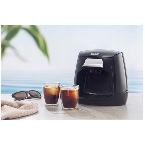 Sencor aparat za kavu SCE 2100BK  slika 11
