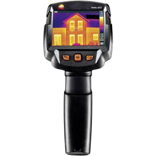 Termografska kamera testo 872 komplet -30 do +650 °C 320 x 240 piksela 9 Hz slika 2