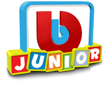 Bjunior logo