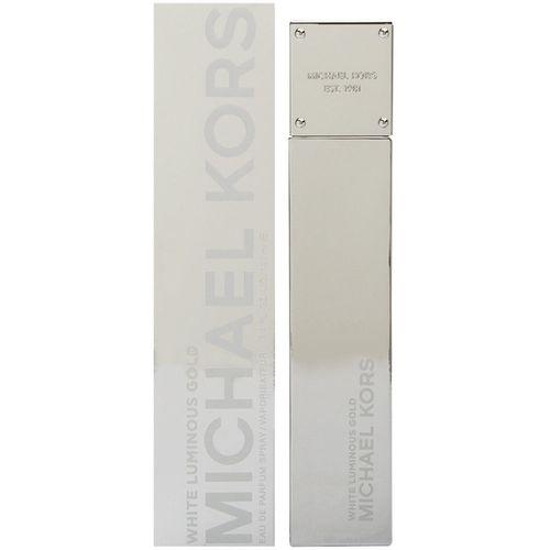 Michael Kors White Luminous Gold Eau De Parfum 100 ml slika 3