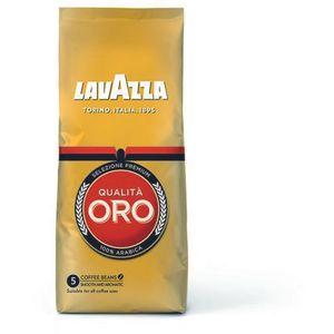 Lavazza Oro - 100% Arabica - espresso kava zrno