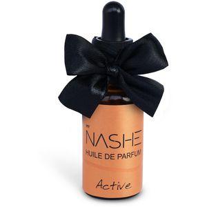 Dugotrajno parfemsko ulje sa aromatičnim mirisom sicilijanske mandarine i bergamota.