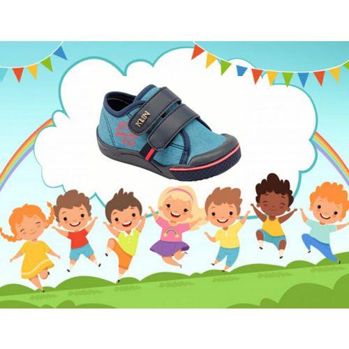 KLIN dječja anatomska obuća slika 2