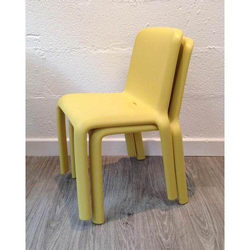 Dizajnerske stolice za djecu — by FIORAVANTI • 2 kom. slika 4