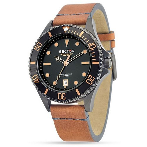 Muški satovi Sector R3251161014 (48 mm) slika 1