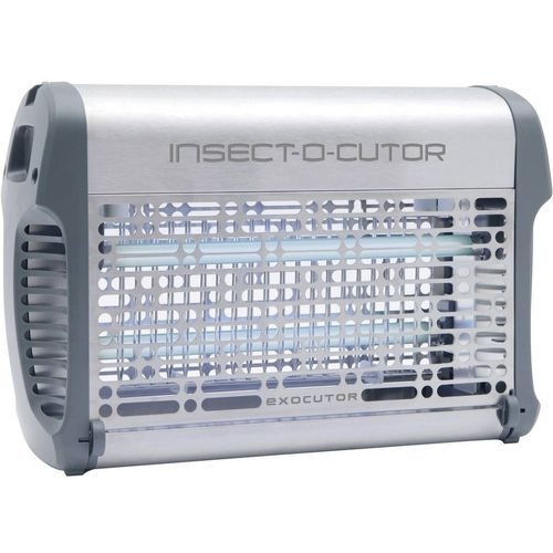 UV hvatač insekata Exocutor 16 W, plemeniti čelik Tjerači i hvatači insekata Insect-o-cutor EX16S slika 2