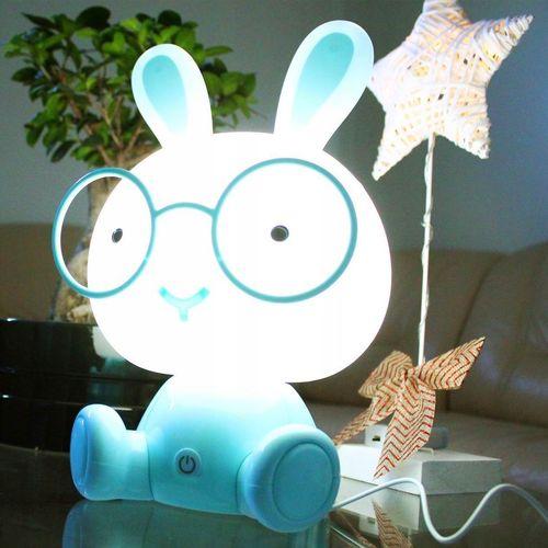 Dizajnerska lampa — LED / USB slika 10