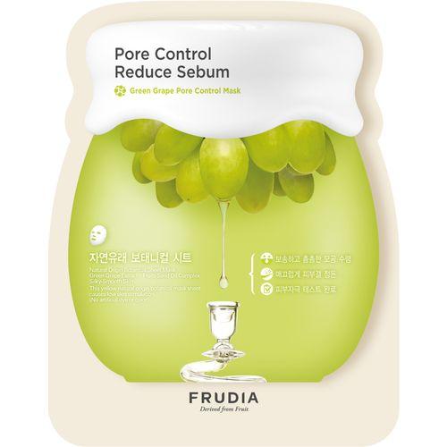 Frudia Green Grape Pore Control Mask slika 1
