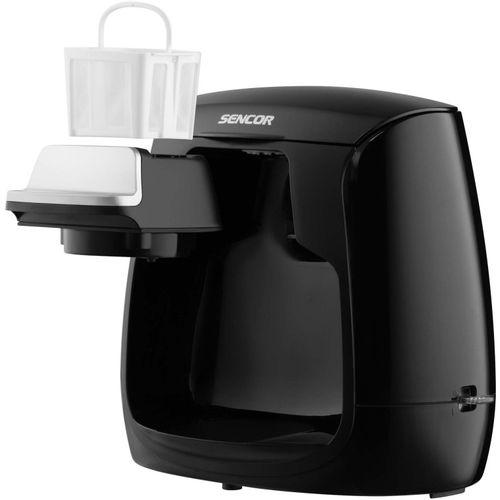 Sencor aparat za kavu SCE 2100BK  slika 4