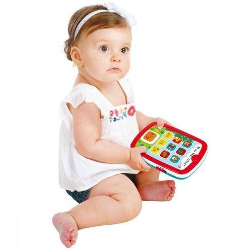 Interaktivni edukativni baby tablet – učenje engleskog jezika slika 3