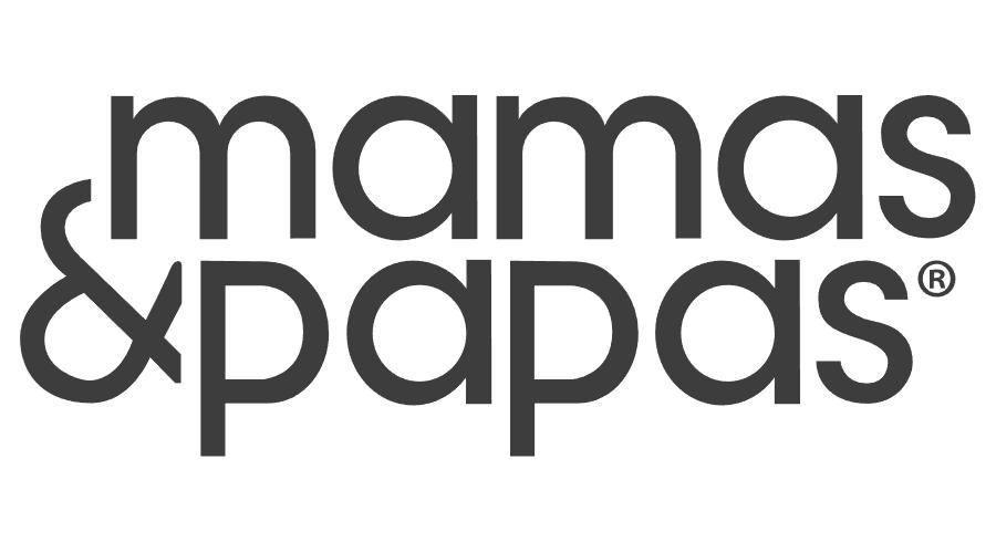 Mamas & Papas logo