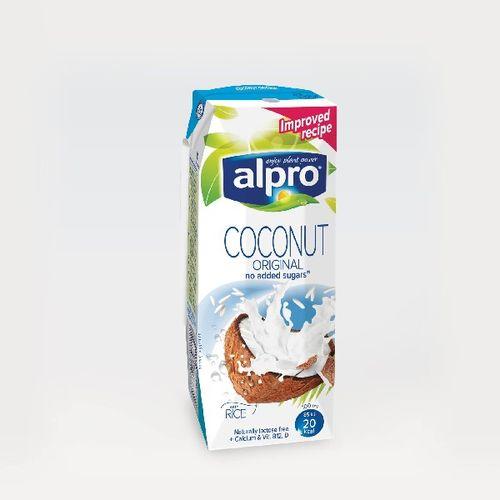 Alpro Napitak Kokos S Rižom 1l slika 1