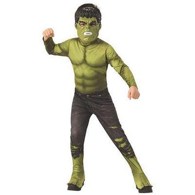 Kostim za djecu Hulk Avengers Rubies Veličina: 8/10 godina