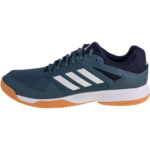 Muške tenisice za odbojku Adidas performance speedcourt fu8324 slika 2