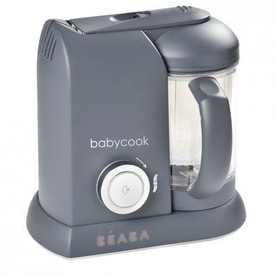 Beaba Babycook jedinstven je uređaj u ponudi modernih i funkcionalnih uređaja za pripremu hrane za bebe.