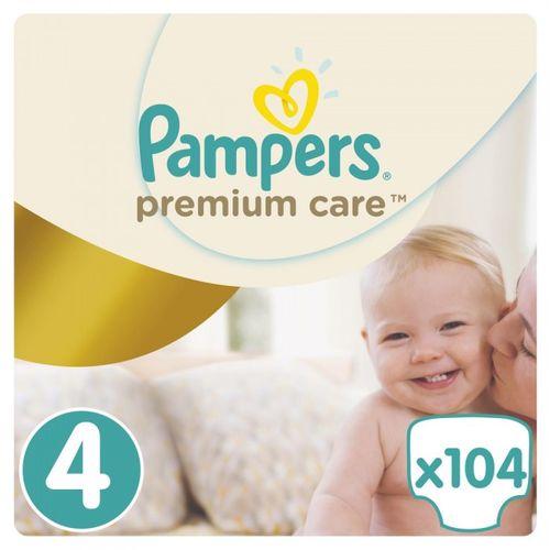 Pampers Premium Care pelene Megabox slika 3