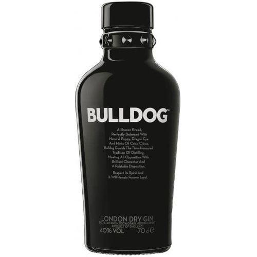 Bulldog   gin 0.7l + 1.5  Schweppes Tonic Water gratis slika 2