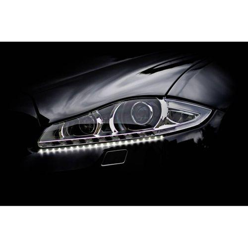 Fleksibilno pozicijsko LED svjetlo Unitec, 21 LED, (Ĺ x V x D) 260 x 3 x 10 mm 77094 slika 2