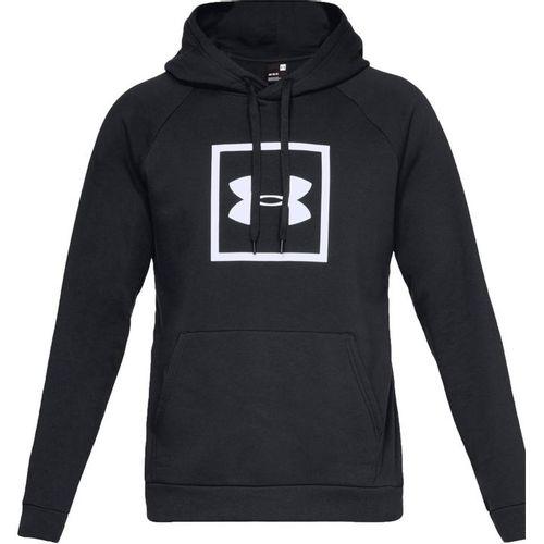 Under armour rival fleece logo hoodie  1329745-001 slika 1