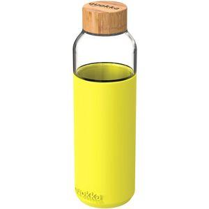 Quokka Flow Neon Green boca po odličnoj cijeni. Kapacitet: 660ml.  Veličina: 7x24cm.