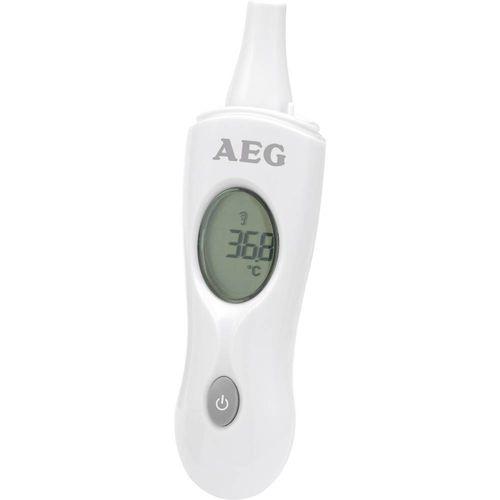 Infracrveni termometar AEG FT 4925 slika 2