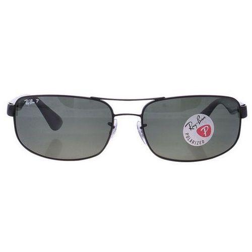 Uniseks sunčane naočale Ray-Ban RB3445 002/58 (64 mm) slika 1