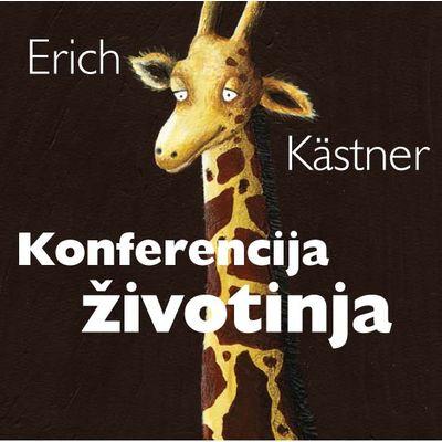 Autor: Erich Kästner, lustracije: Andrea Petrlik Huseinović Prekrasno oslikana knjiga za djecu od poznatog dječjeg pisca Ericha Kästnera s humanom porukom i vjerom u dobro.