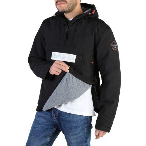 Muška jakna Napapijri RAINFOREST2 NP0A4ECP0411 slika 5