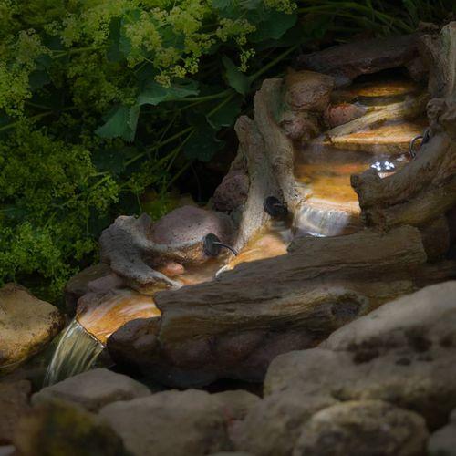 Ubbink vrtni vodopad REVETON desni  slika 9