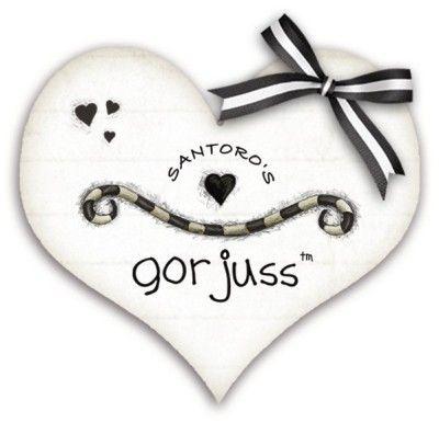Gorjuss logo