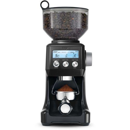 Sage automatski mlinac za kavu BCG820 BKS slika 1