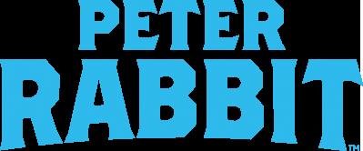 Peter Rabbit (Petar Zecimir) logo