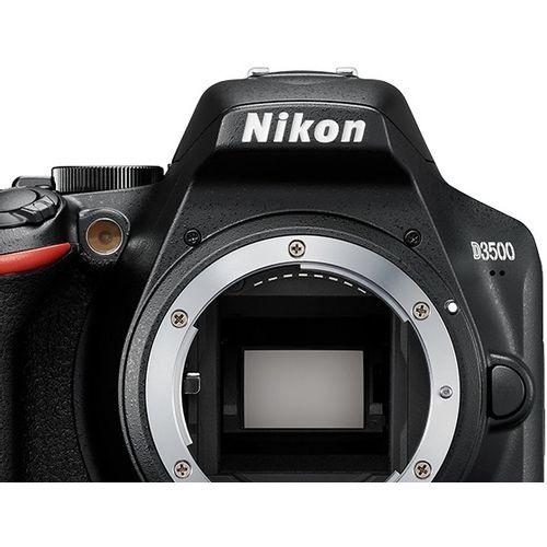 Nikon D3500 AF-P DX 18-55 VR + AF-P DX 70-300 VR slika 21