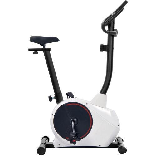 Magnetski bicikl za vježbanje s mjerenjem pulsa slika 11