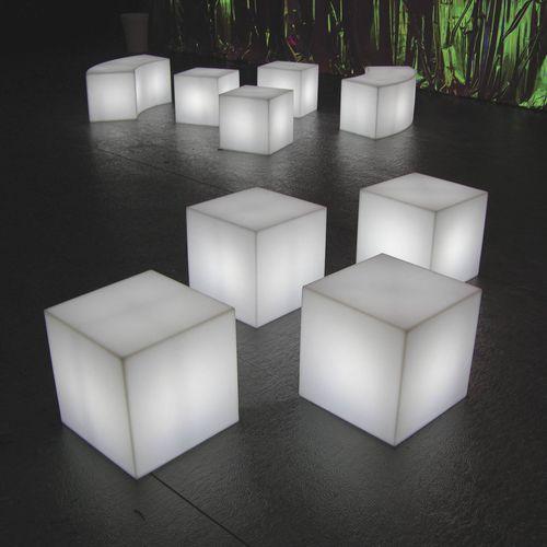 LED bežična punjiva rasvjeta — CUBE slika 5